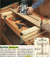 Popular Woodworking Magazine 193 Pdf by Aw Extra Torsion Box Workbench And Expandable Assembly Table