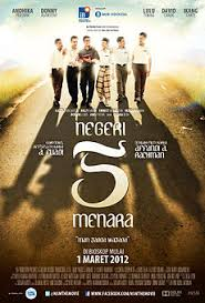 film motivasi indonesia youtube negeri 5 menara film wikipedia bahasa indonesia ensiklopedia bebas