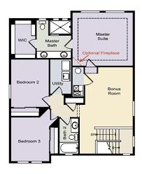 Oakwood Homes Design Center Utah Yampa Plan At Green Valley Ranch In Denver Colorado By Oakwood Homes