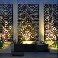 Trellis As Privacy Screen 10 Best Privacy Screen Images On Pinterest Outdoor Privacy