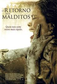 """Corujão: 03/10/2012 - """"O Retorno dos Malditos"""" é o filme em cartaz"""