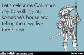 Maury Meme Generator - how to celebrate columbus day meme generator captionator caption