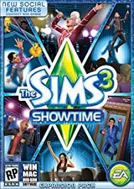 amazon black friday pc games amazon com the sims 3 showtime pc mac video games