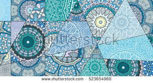 patchwork pattern stock images royalty free images vectors