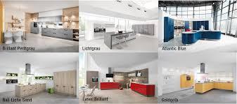 German Kitchen Designs