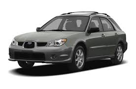 2007 subaru impreza outback sport new car test drive