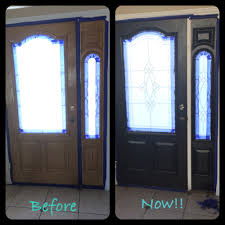 decorating cool cabinets door with general finishes java gel