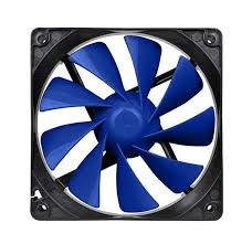 buy thermaltake pure 12 c fan 120mm blue blade cooling