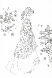 1811 best colorea images on pinterest coloring books drawings
