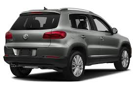 volkswagen models new 2017 volkswagen tiguan price photos reviews safety