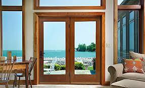 Patio Doors Ontario Classic Craft Oak Patio Doors Therma Tru Doors Ontario
