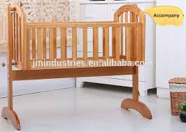 cheapest price baby portable rocking cradle buy wooden baby