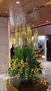 Hotel Flower Decoration 64 Best Hotel Flowers Images On Pinterest Flower Arrangements
