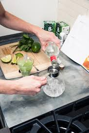 8 green u0027s founder shares a specialty vodka cocktail recipe coveteur