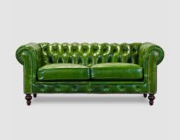 Leather Chesterfield Style Sofa Chesterfields Sofa Armchairs Sectionals Ottomans Made In Usa