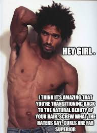 Natural Hair Meme - natural hair memes quickmeme
