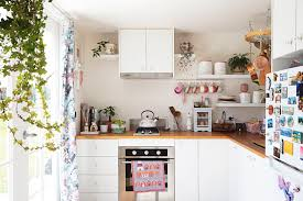 how to use space in small kitchen how to create kitchen counter space no remodeling