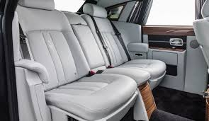 rolls royce concept car interior the cars with the best seats carwow