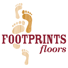 footprints floors installation refinishing tile carpet