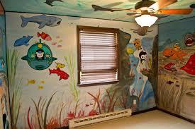 Octonauts Bed Set Octonauts Kid S Room Mural Eclectic New York By Cny