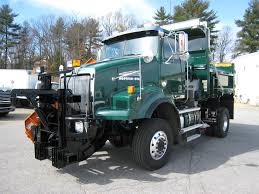 volvo heavy trucks for sale plow spreader trucks for sale