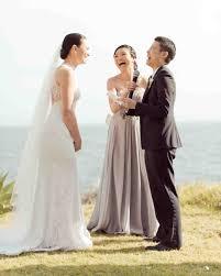 funniest wedding vows ever unique wedding vows for the modern couple martha stewart weddings