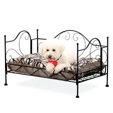 Best Dog Bed For Chewers Iron Dog Beds U2013 Thewhitestreak Com