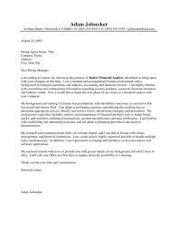 finance job cover letter payroll specialist cover letter sample