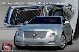 2011 cadillac cts grille e g classics cadillac cts grille wing egx kit