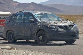 Nissan Rogue 2008 - totd what does the nissan rogue need to beat escape