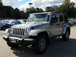 vehicles comparable to jeep wrangler silver jeep wrangler for sale carmax