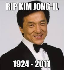 Kim Jong Il Meme - image 219369 death of kim jong il know your meme