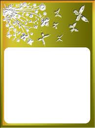 9 wedding invitation card designs templates free premium