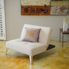oversized fabric chair with ottoman alston click clack oversized convertible ottoman chair by