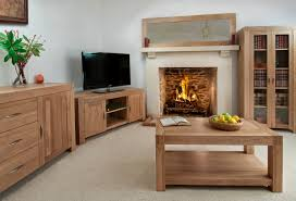 oak livingroom furniture solid oak living room furniture iagitos