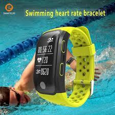 heart rate bracelet iphone images Smartelife gps waterproof sports smart bracelet wristbands jpg