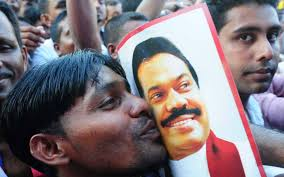 Pm Seeks Just One Favour From Sajin Vaas Parliamentary Election Mounting Crisis Mahinda Factor U2013 Colombo