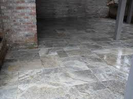 Sealer For Stone Patio by Paver Sealant Stone Patio Home Design Ideas And Pictures S