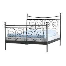 Metal Bed Frames Single Ikea White Bed Frame Selv Me
