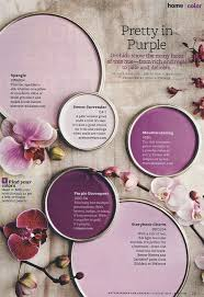 Purple Color Shades Best 20 Purple Color Schemes Ideas On Pinterest Purple Palette
