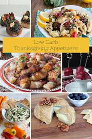 yummy thanksgiving appetizers the best sugar free low carb thanksgiving recipes