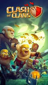 wallpaper coc keren for android backgrounds for clash of clans coc wallpaper android 3d hd 018