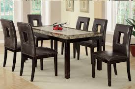 Casual Dining Room Chairs by Casual Dining Table Dinette Dining Tables Dining Room