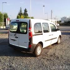 renault kuwait used renault kangoo panel vans year 2011 price 5 302 for sale