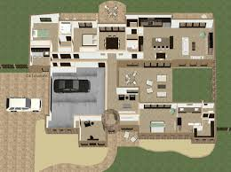the studio400 plan is a single room modern guest house plan with a contemporary side courtyard house plan 61custom contemporary