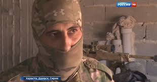 Russia Assad Deliver Blow To by Oryx Blog 2015