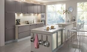 cuisines avec ilot cuisine contemporaine avec ilot central mh home design 4 jun 18