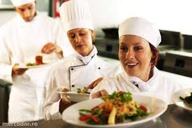 commi de cuisine bucatari demi chef de partie commis trainee galley tui