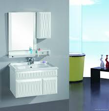 pvc bathroom cabinet yo d 2072 yo bath china manufacturer