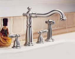 Where Are Miseno Faucets Made by Faucet Com 2256 Ss Dst In Brilliance Stainless By Delta